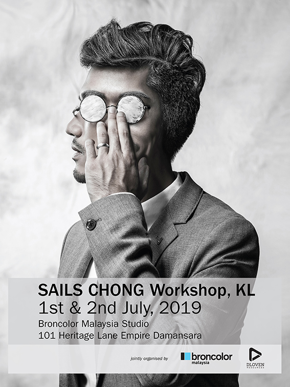 SAILS CHONG WORKSHOP A1 POSTER